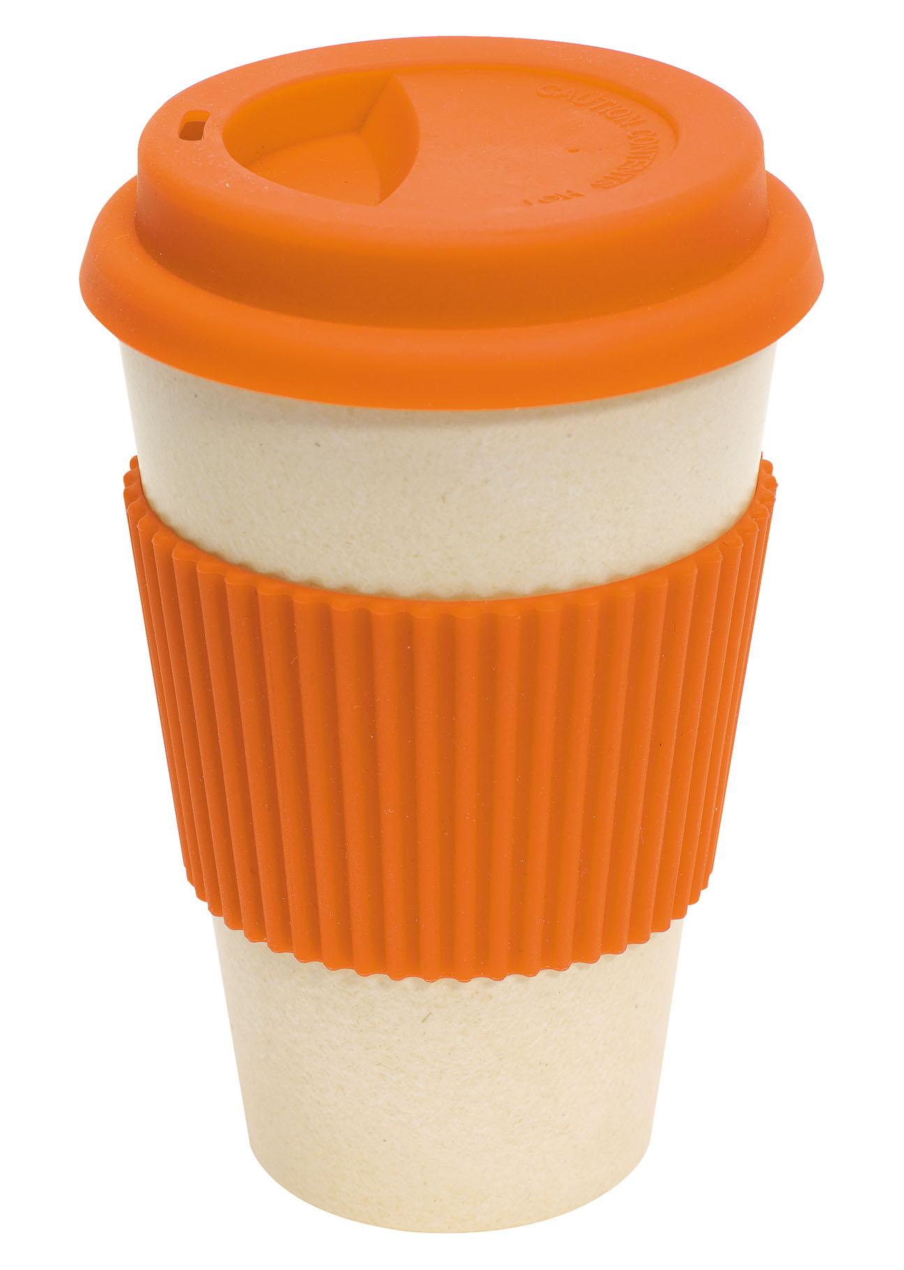 Kaffeebecher Aus Bambus Bedrucken Merkur Werbemittel