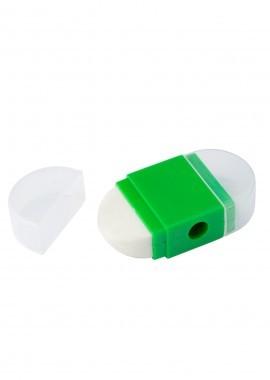 Anspitzer 'Pocket' aus Kunststoff