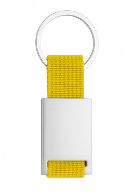 Schlüsselanhänger mit Band