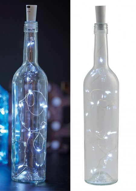 LED Lichterkette GLOW