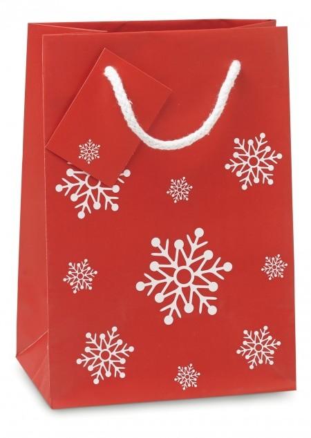 Geschenkpapiertüte Klein