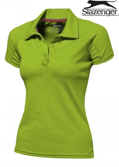 Damen Poloshirt Game