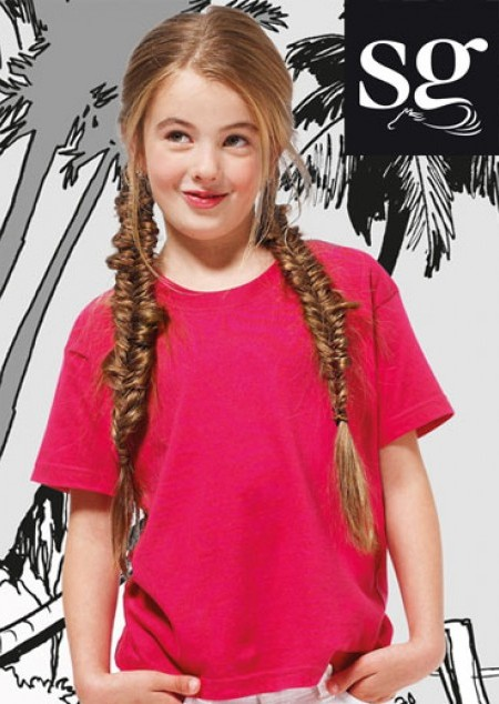SG Kids T-Shirt
