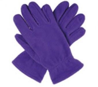 (Fleece)-Handschuhe..