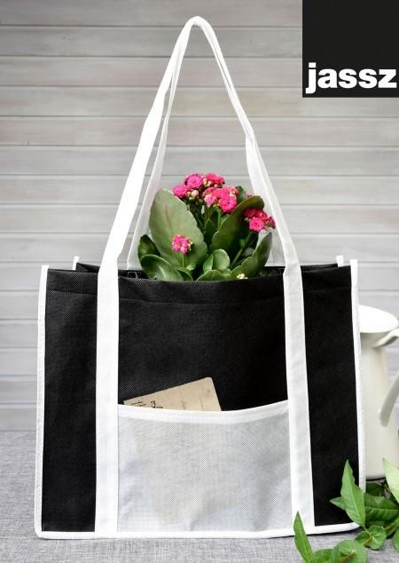 Leisure Bag Hibiscus