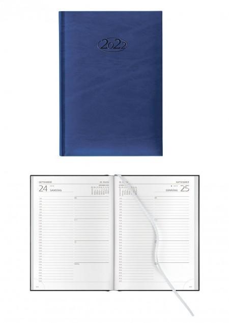 Buchkalender Delta Sidney