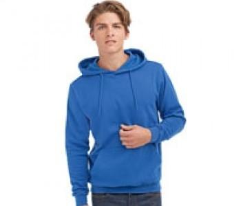 Sweatshirts Basic & Herren mit Kapuze