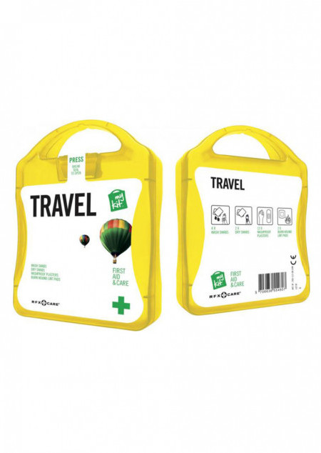 MyKit™ Travel