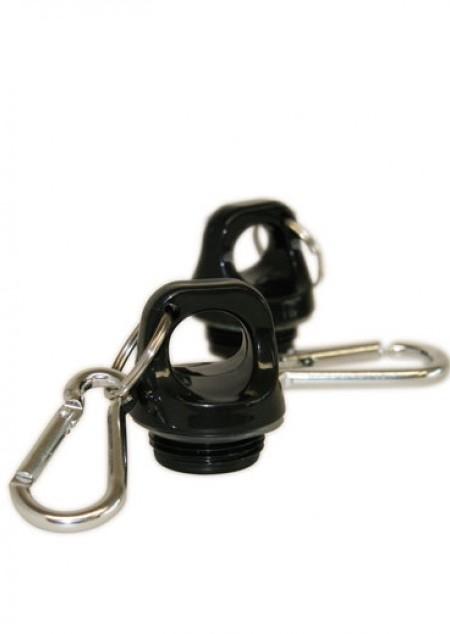 Verschluss für Aluflaschen