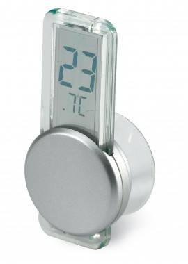 LCD-Thermometer