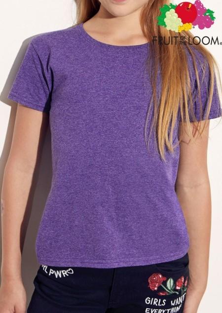 Girls Iconic T-Shirt