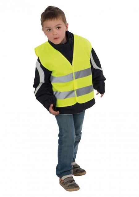 Kindersicherheitsweste