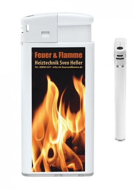 Elektronik-Feuerezug