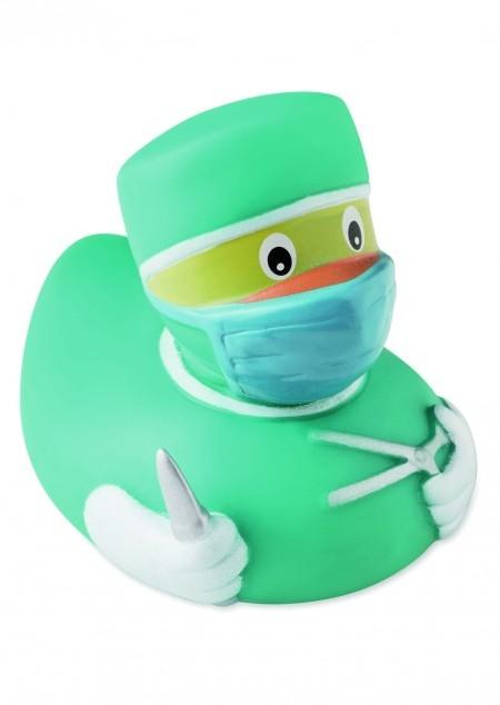 Badeente Doktor