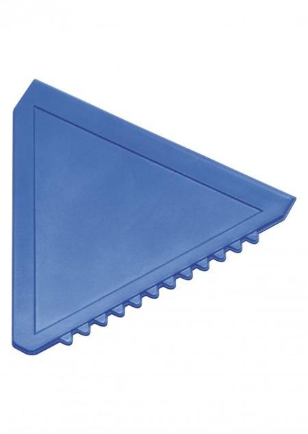 Eiskratzer 'Classic' im Dreiecks-Design aus Kunststoff