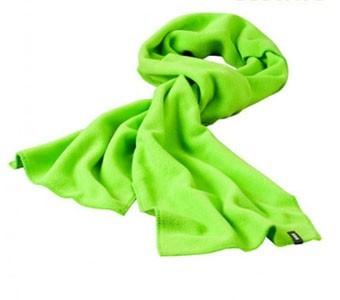 Fleece-Schals
