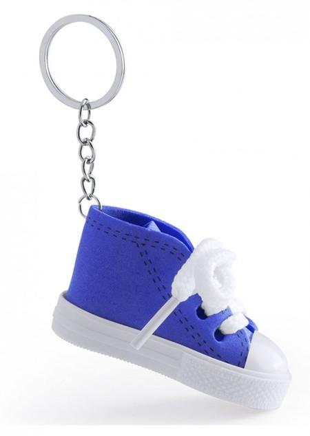 Schüsselanhänger Schuh