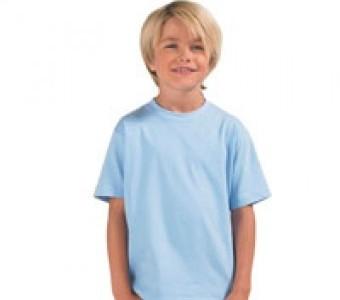 Kinder T-Shirts 1/2 Arm