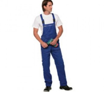 Workwear Latzhosen