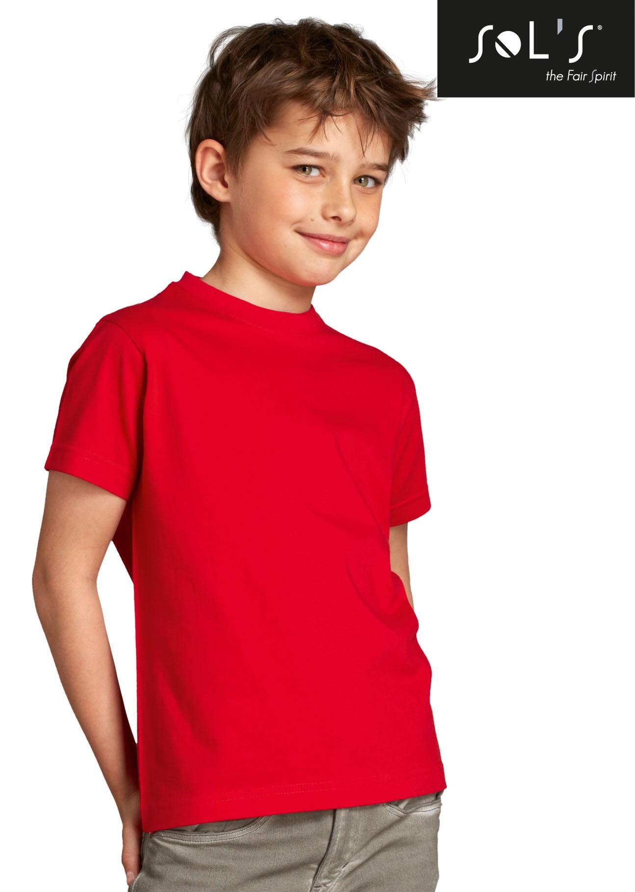 sol 39 s kinder t shirt imperial g nstig bedrucken. Black Bedroom Furniture Sets. Home Design Ideas