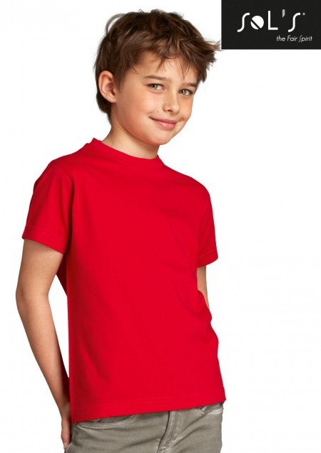 Kids Imperial T