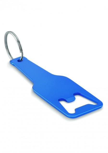 Schlüsselring mit Kapselheber Botelia