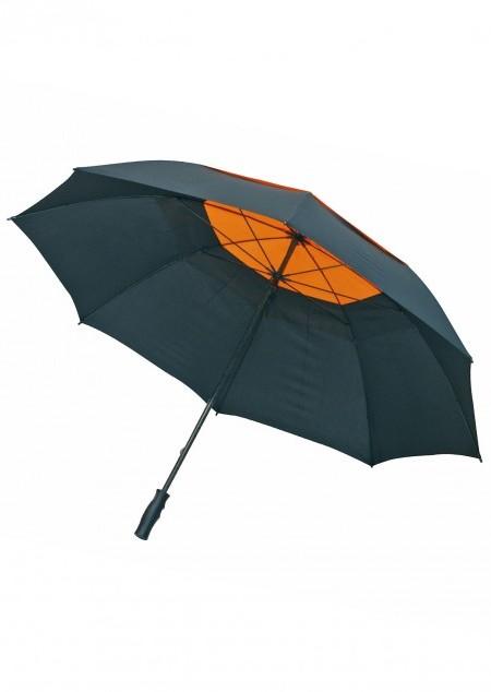 Fiberglas-Golfschirm Monsun