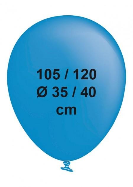 Standardballon Groß