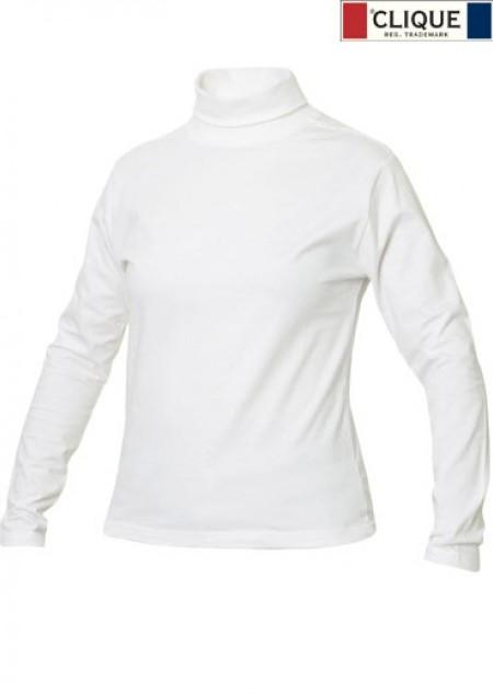 Damen Rollkragen-Shirt Ezel