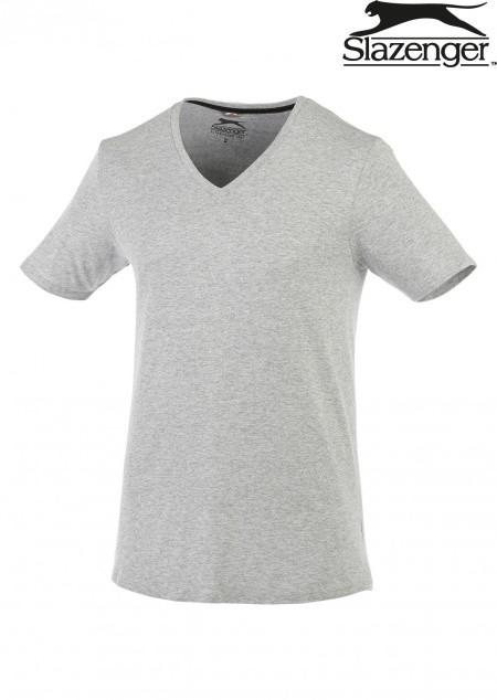 Herren V-Neck T-Shirt Bosey