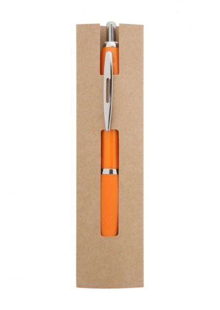 Stifte-Etui aus Recycling Papier