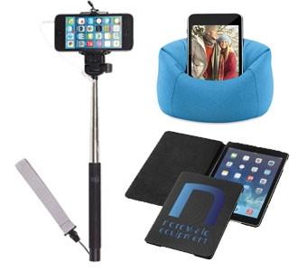 Smartphones/Tablets