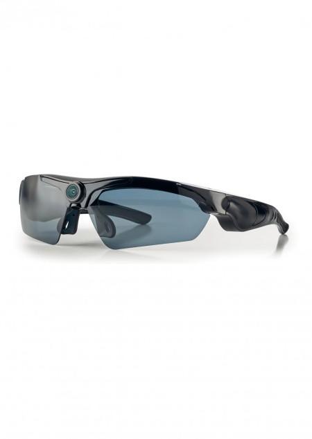 Sonnenbrille mit Kamera