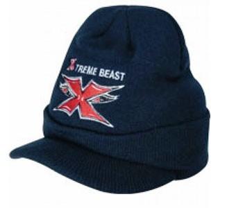 Fasttrack-Caps