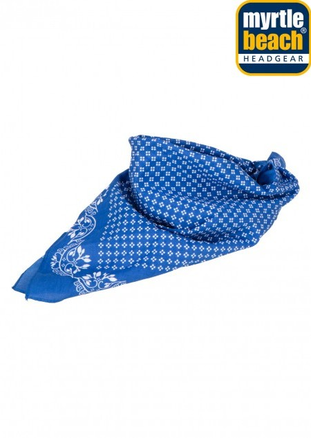 Traditionelles Bandana