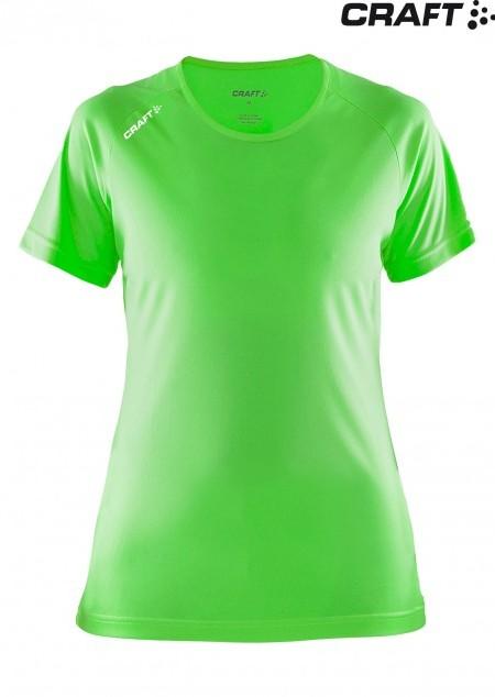 Craft Damen Event T-Shirt