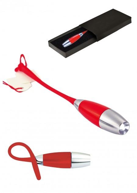 Loop LED-Leuchte