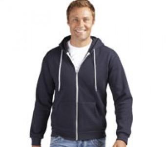 Sweatshirts Basics & Herren mit Zip