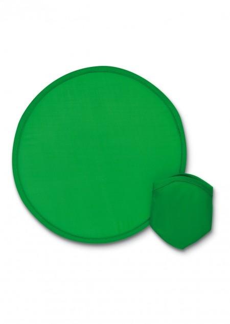 Faltbares Nylon Frisbee