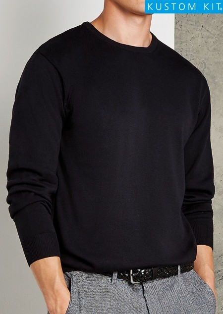Crew Neck Sweater Arundel