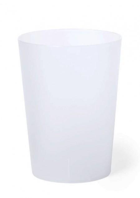 Kunststoff-Becher, 500 ml