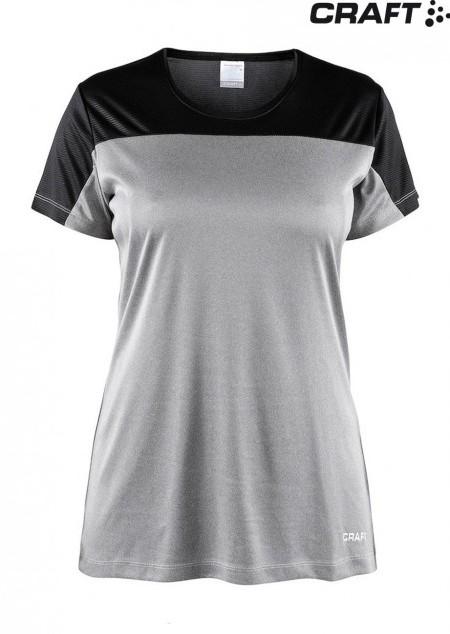 Damen Radiate T-Shirt