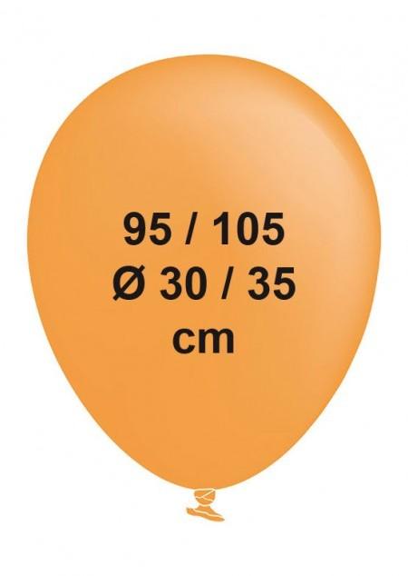 Standardballon Mittel
