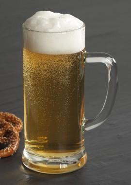 Bier-Glas Weltenburg