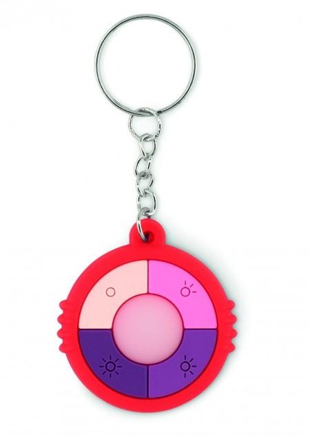 Schlüsselanhänger UV-Detektor