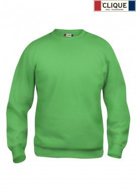 Kinder Roundneck Sweatshirt Basic