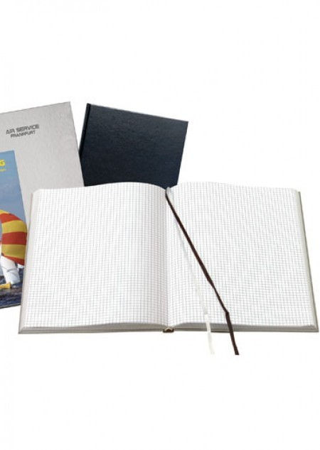 Notizbuch Protokall DIN-A4