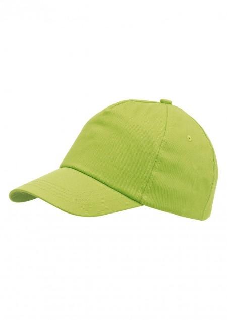 5 Panel Kindercap Kiddy Wear