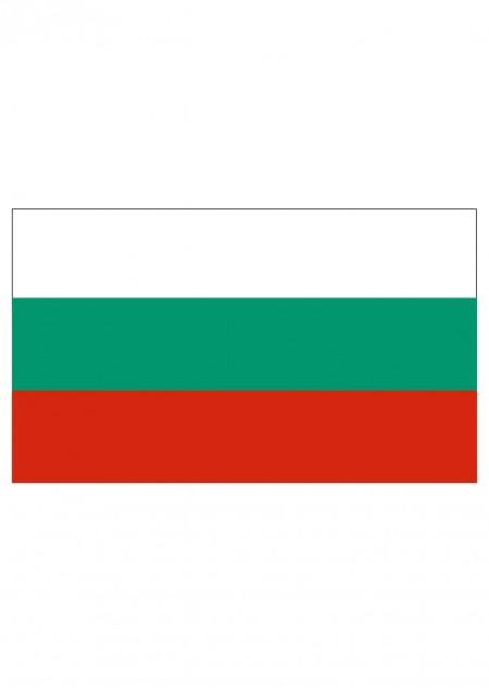 Fahne Bulgarien