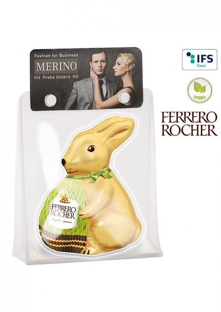 Ferrero Rocher Osterbote in Verpackung